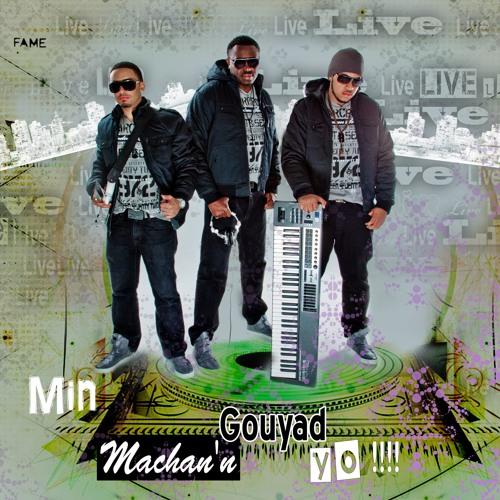 Pa leve main sou li (Woule E E E)  5Lan Live Min Machan'n gouyad yo!!