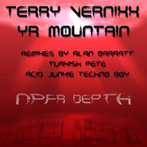 Terry Vernixx - Yr Mountain