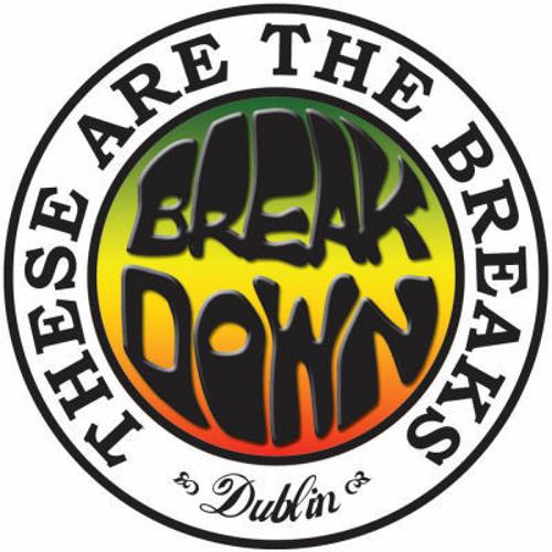 D-Funk 'Break Down Radio 20min Guest Mix' ***FREE DOWNLOAD***