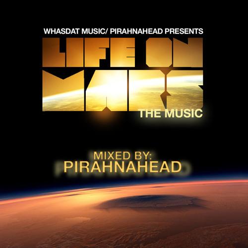"Pirahnahead - Live @ ""Life On Mars"" November 26, 2011"