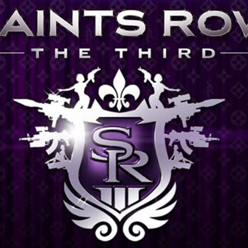 Saints Row The Third - Ringtone
