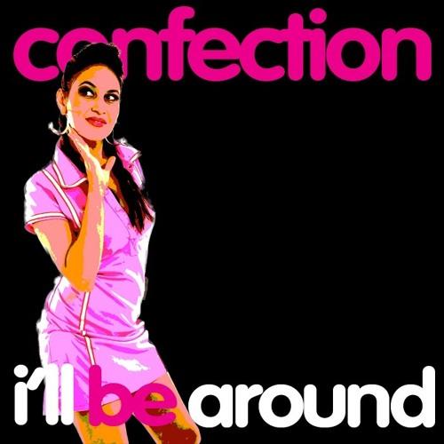 I'll Be Around (Radio Edit)