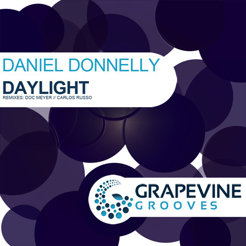 Daniel Donnelly - Daylight - OUT NOW