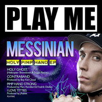 Messinian - Holy Ghost (Helicopter Showdown & Sluggo Remix)[FREE DOWNLOAD]