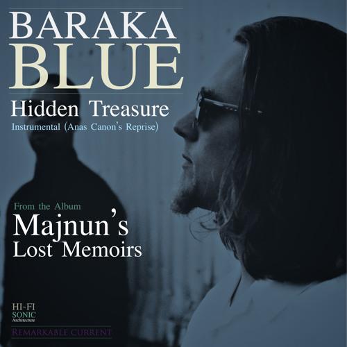 Hidden Treasure 'Instrumental' (Anas Canon's Reprise)