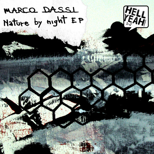 Marco Dassi - Nature by night