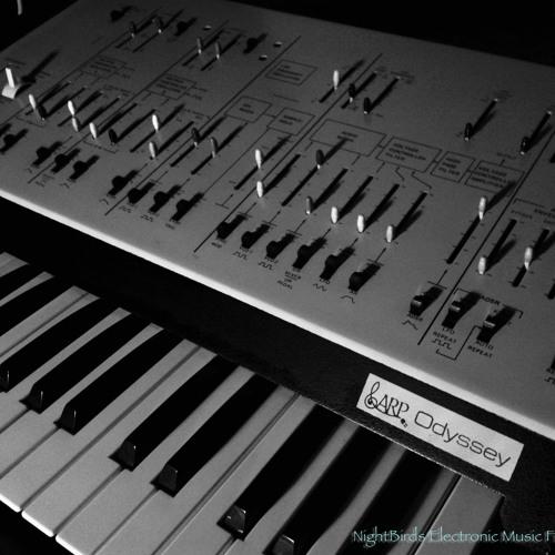 Odyssey (NightBirds Electronic Music)