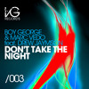 "Marc Vedo & Boy George feat Drew Jaymson ""Don't take the night"" (Marc Vedo re-edit)"