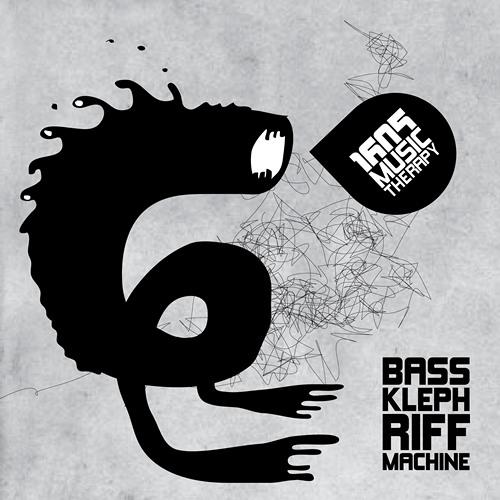 Bass Kleph - Riff Machine (Hertz Remix)