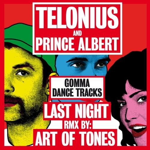 Telonius - Last Night (Art Of Tones Dub) (excerpt)