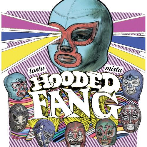 Hooded Fang - ESP
