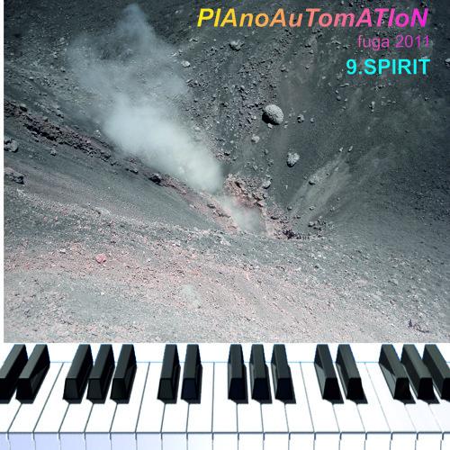 SPIRIT - 2011 (my first track on SC)