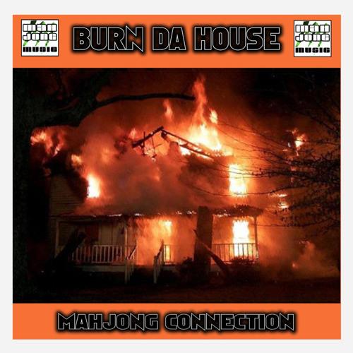 "Mahjong Connection (aka Fed Conti) ""Burn Da House"""