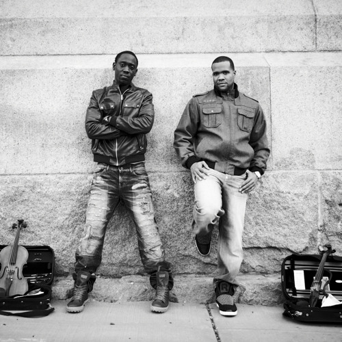 3 Virtuoso by Black Violin on SoundCloud - Hear the world's