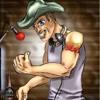 Persuasive Graffiti - Country DJ