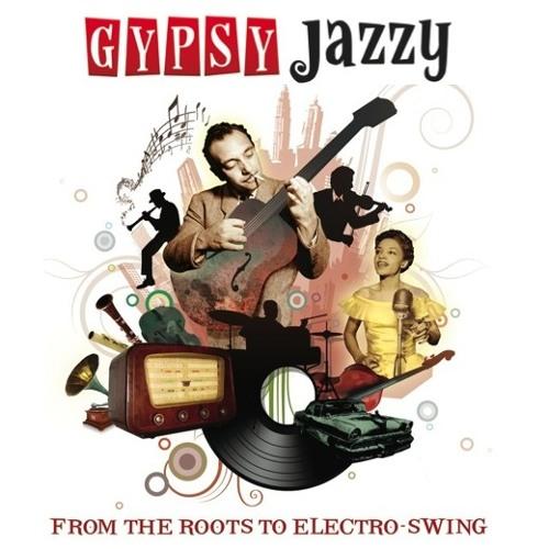 Gypsy Jazzy