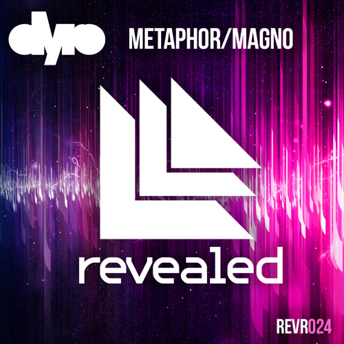 Dyro - Metaphor [OUT NOW]