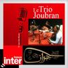Le Trio Joubran - Sama Cordoba (Live) sur © France Inter émission Les Affranchis