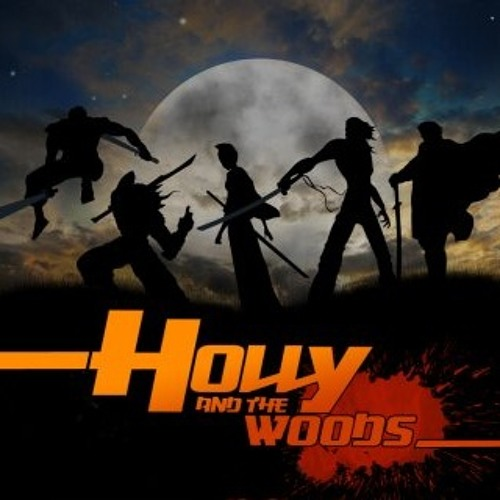 Holly & The Woods Playlist