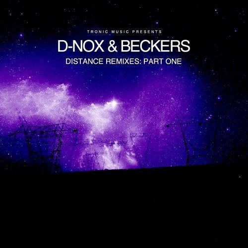 D-Nox & Beckers : Jacaranda (Dosem Remix)