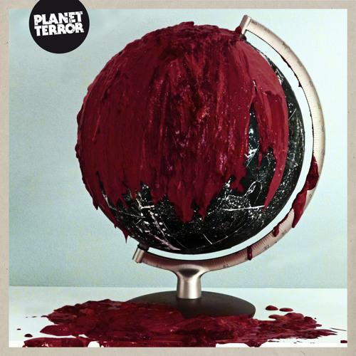 Rbxep26 -Planet Terror - Planet Terror EP