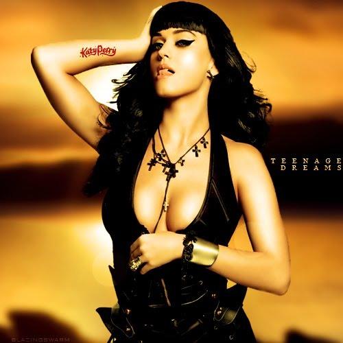 Katy Perry Remix Album