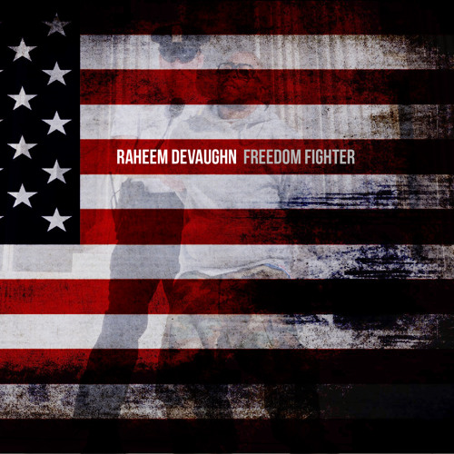 Freedom Fighter - 10 Heaven Help Us All Remix Feat. UrbanAve31