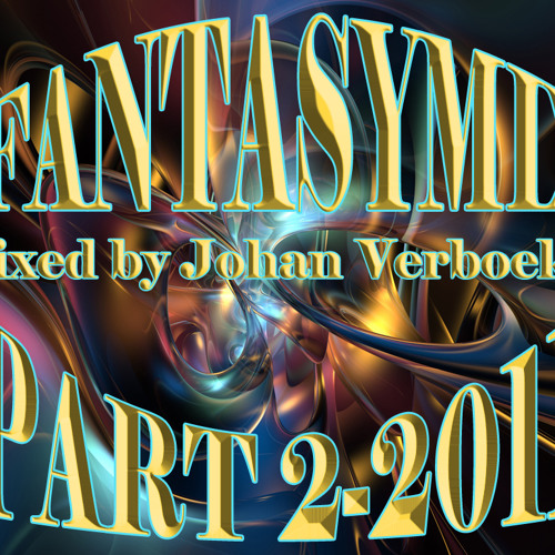 Fantasymix 2011 - By Johan Verboeket (www.piratenmixen.nl)