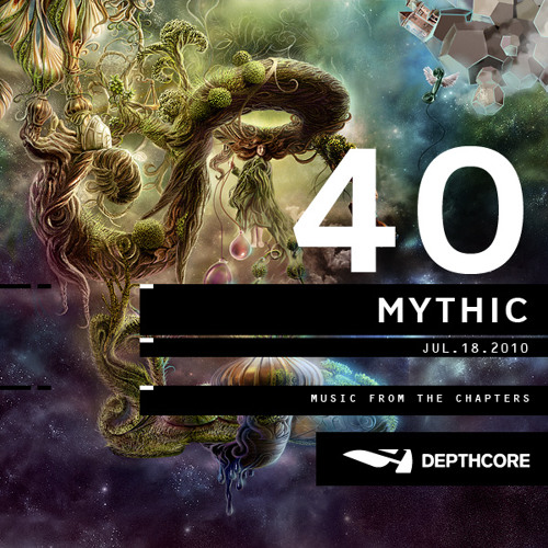 """Chapter XL: """"Mythic"""""""