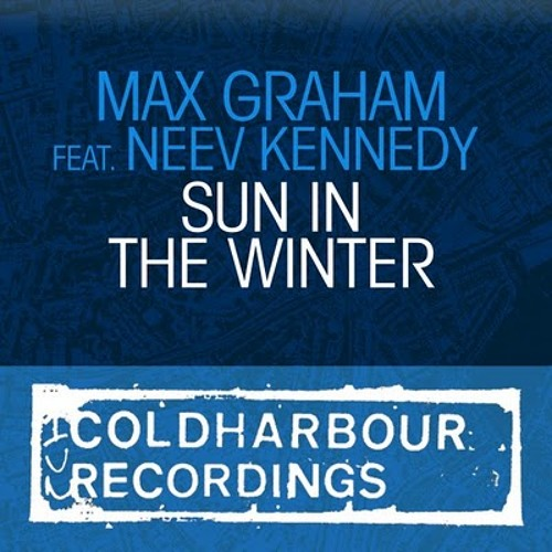 Max Graham feat. Neev Kennedy - Sun In The Winter (KhoMha Remix)