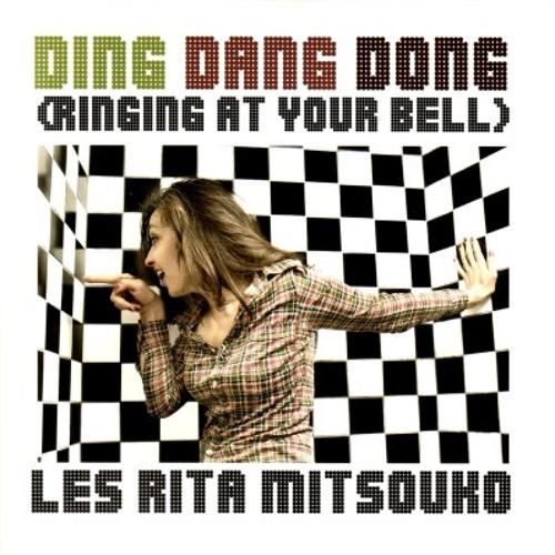 Rita Mitsouko - Ding Dang Dong (Ygrek's Starlings Remix)