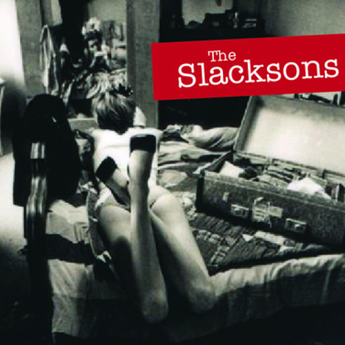 The Slacksons - When its your time to go Remix