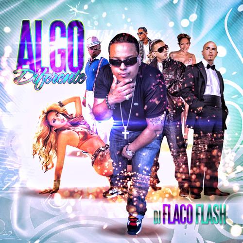Algo Diferente (2011 mix)