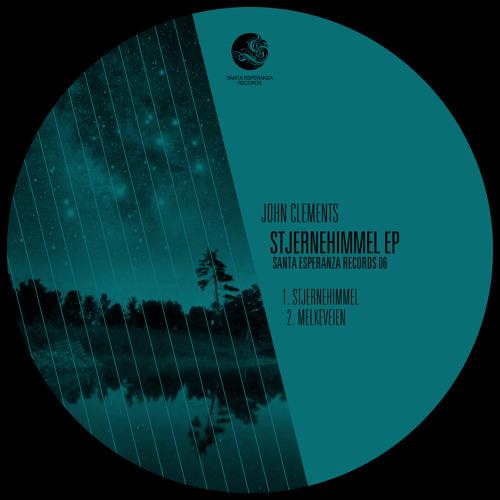 """John Clements """"Melkeveien"""" (128Kb)"""