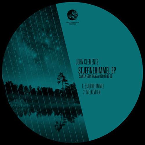 "John Clements ""Stjernehimmel"" (128 Kbps)"
