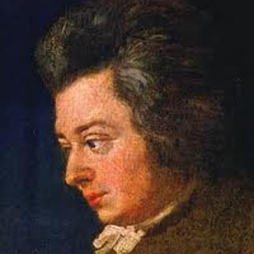 W.A. Mozart: Clarinet Concerto KV622, II. Adagio