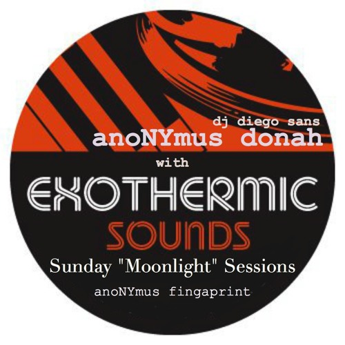 "Sunday ""Moonlight"" Sessions (moonlight anoNYmus fingaprint)"