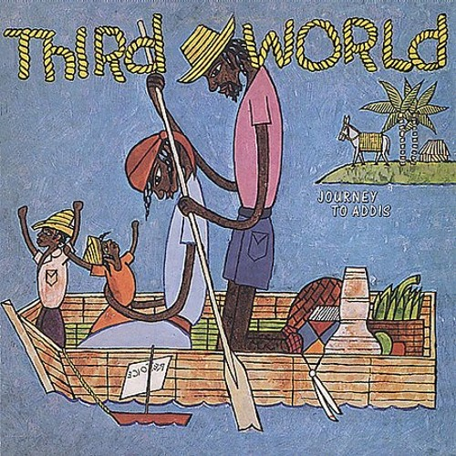 Third World - Now That We Found Love (DESA BASSHEAD Rework)