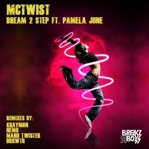 Dream 2 step feat. Pamela June clip Breakz R Boss Records