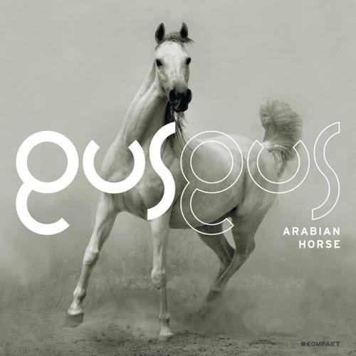 Arabian Horse (Wookies Rmx) - Gus Gus