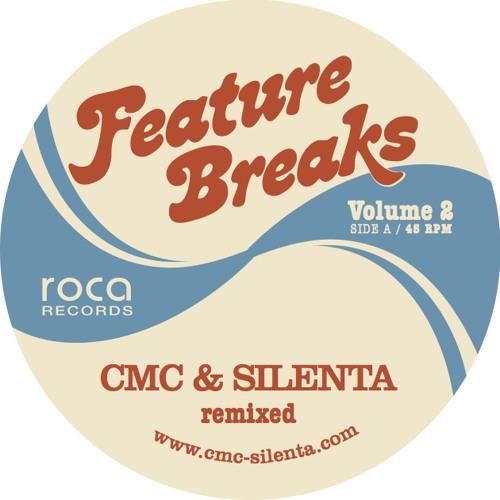 CMC & Silenta - Is It True ft Richard Kim (The Funk Hunters Remix)