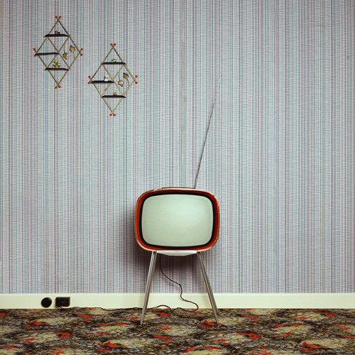 TV Family (Forthcoming 6BIT)