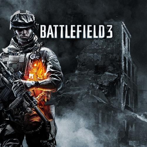 Battlefield 3 Score
