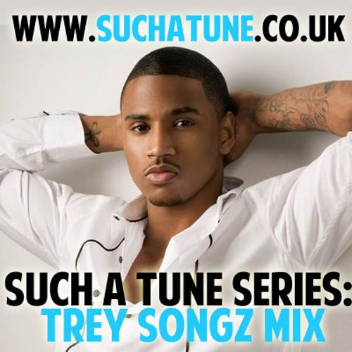 SuchATune Series: Trey Songz Mix