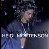 Heidi Mortenson - Walking In The Rain (Grace Jones / Flash and the Pan)