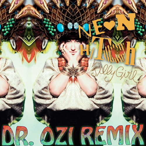 Neon Hitch - Silly Girl (Dr.Ozi Remix)