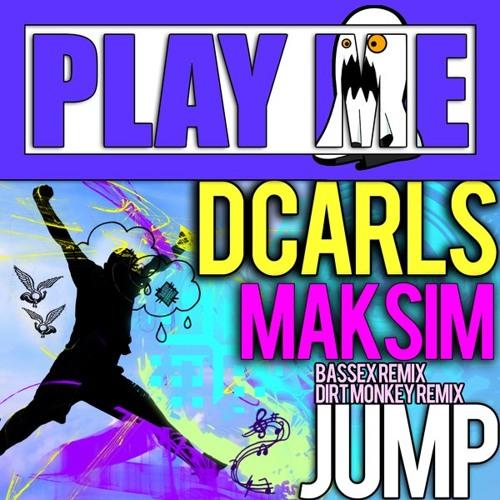 DCarls, Maksim - Jump (Bassex Remix) OUT NOW ON BEATPORT
