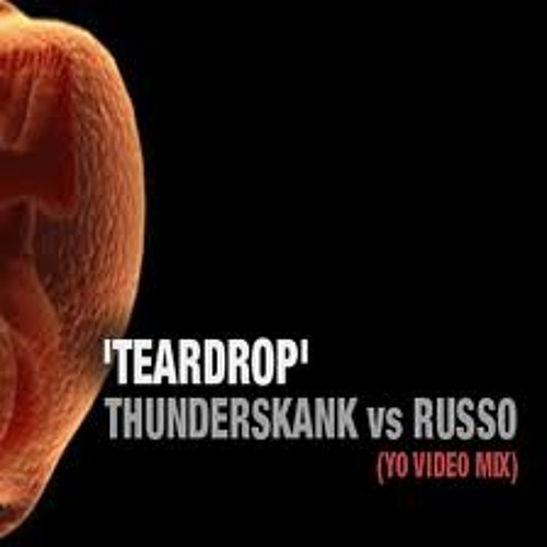 Thunderskank Vs. Russo - Teardrop (Yo Video Remix)