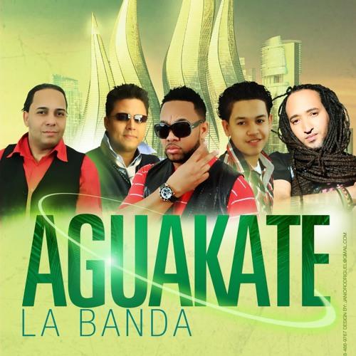Aguakate La Banda Demasiado Tarde JoseMambo.com CongueroRD.com