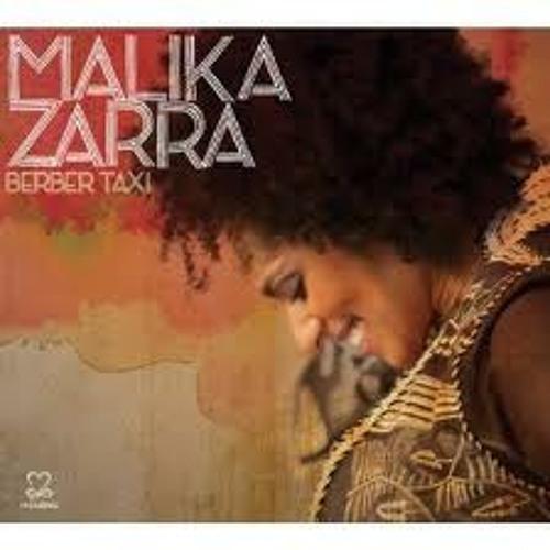 Malika Zarra-Jazz